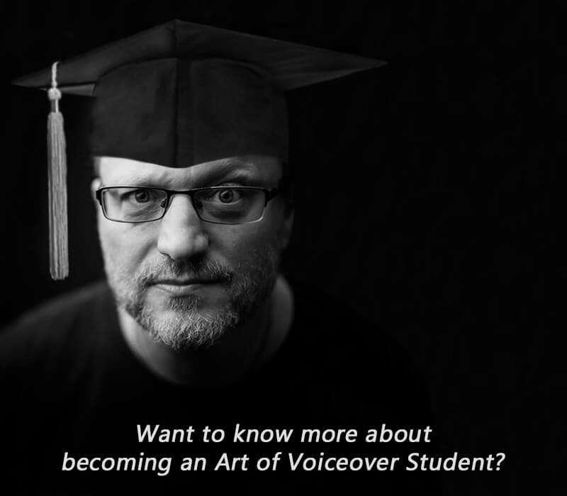 Steve Blum the professor teaches Voice Acting-play this video intro
